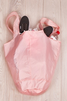 Betty Basics Blaze Packable Bag