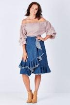 Brave & True Forager Skirt