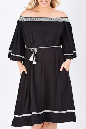 PQ Collection Paradise Dress