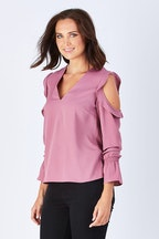 Wish Vivid Dreams Blouse