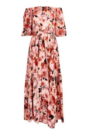 Jaase Leah Maxi Dress