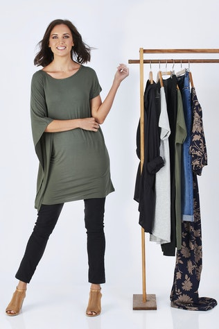The Modern Style Capsule