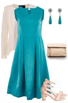 Terrific Turquoise