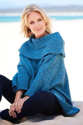 Moda Immagine Alba Knit