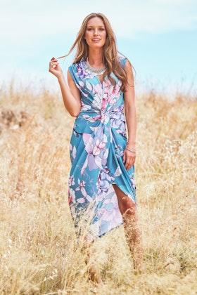 3rd Love Tylah Twist Dress
