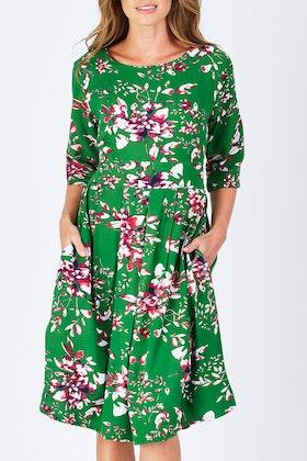 Honeysuckle Beach Truman Dress