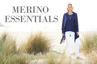 Merino Essentials