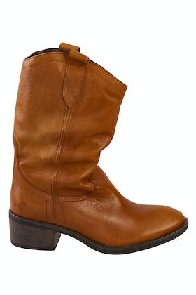 Felmini Clover Leather Boot