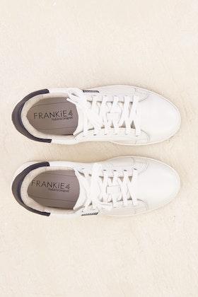 FRANKiE4 Jackie Leather Sneaker