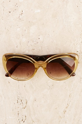 Reality Eyewear Como Sunglasses