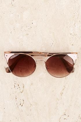 Reality Eyewear Della Spiga Sunglasses