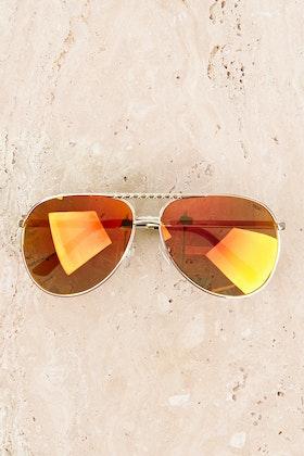 ROC Perfect Day Aviator Sunglasses