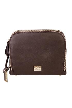 Sash & Belle Eden Crossobody Bag