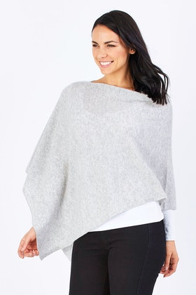 Everyday Cashmere Pure Cashmere Shrug