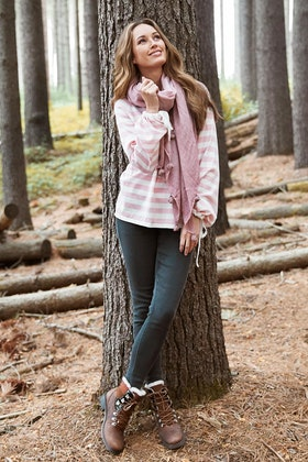 Only Yucca Pullover Knit