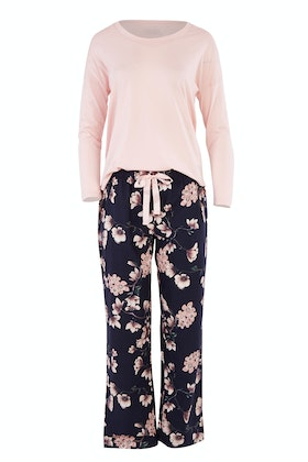 Gingerlilly Melody Boxed Pj Set