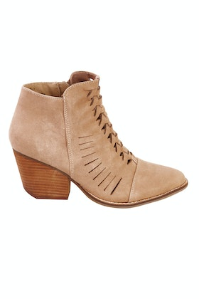 Coconuts By Matisse Ally Ankle Boot