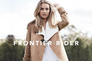 Frontier Rider