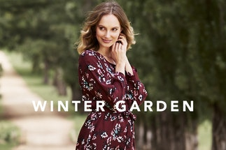 2e01f8a9d87f Outfits for Winter Garden Collection - dresses, jeans, tops and more ...
