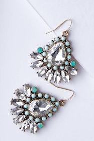 Bling Medium Earrings