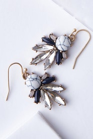 Bling Small Earrings