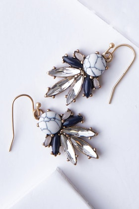 Greenwood Designs Bling Small Earrings