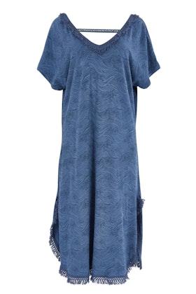 Boom Shankar Island Dress