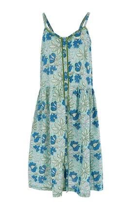 Boom Shankar Santosh Dress