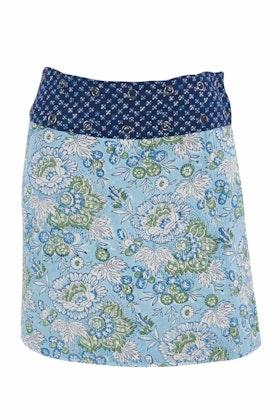 Boom Shankar Apatchy Skirt