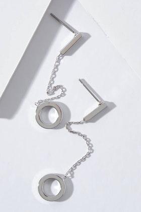 365 Days Chloe Drop Earrings