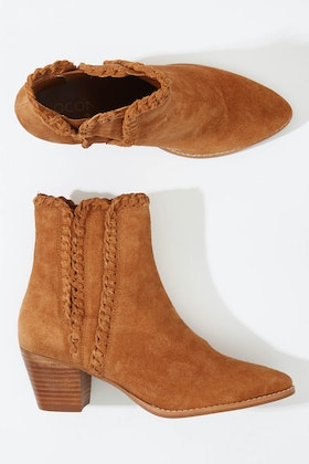 Coconuts By Matisse Willow Ankle Boot