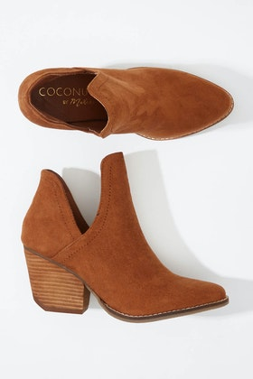 Coconuts By Matisse Trader Ankle Boot