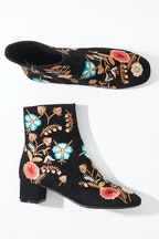 Django & Juliette Jackys Ankle Boot