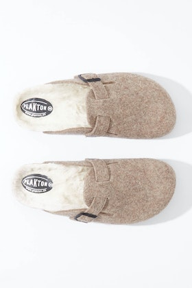 Plakton Warm Slide Flat
