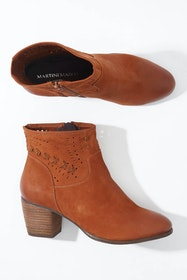 Link Ankle Boot