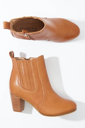 FRANKiE4 Ashley Ankle Boot