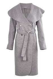 Celina Wide Collar Coat