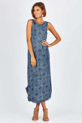 Boom Shankar Lalar Dress