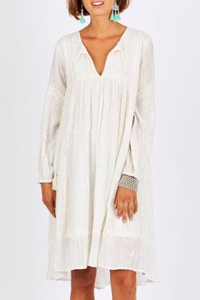 Boom Shankar Jasmine Dress