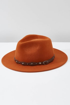 Kooringal  Gigi Safari Wool Felt Hat