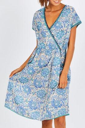 Boom Shankar Betti Dress