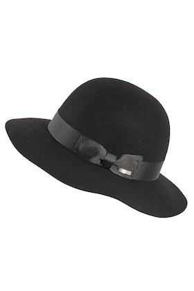 #<Brand:0x00000020f37260> Lela Mid Brim Wool Felt Hat