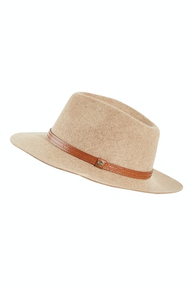 Kooringal  Kallie Safari Wool Felt Hat