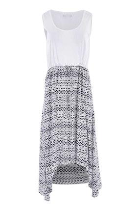 Jump Noni Print Dress