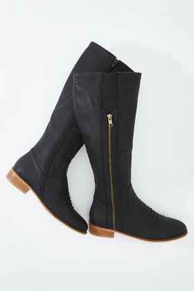 KO Fashion Beaser Long Boot