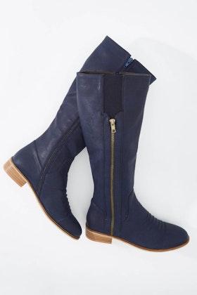 KO Fashion Beaser Long Boot