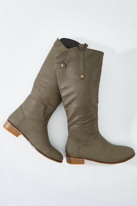 KO Fashion Benjamin Long Boot