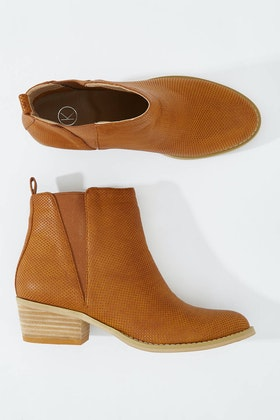 KO Fashion Ellery Ankle Boot