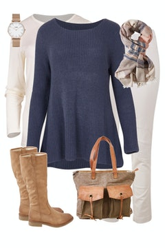 Cosy Layers