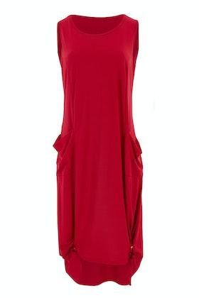 Cordelia St New Bounce Dress
